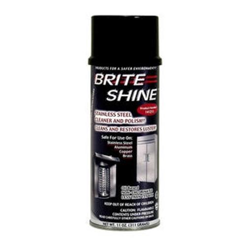 Brite Shine Cleaner Aerosol