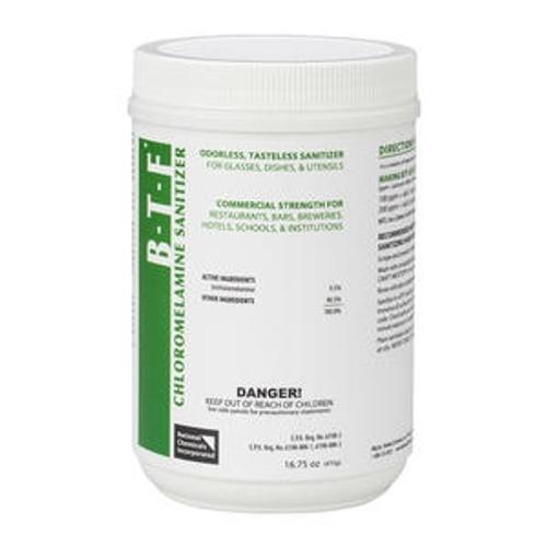 BTF Chloromelamine Sanitizer Powder