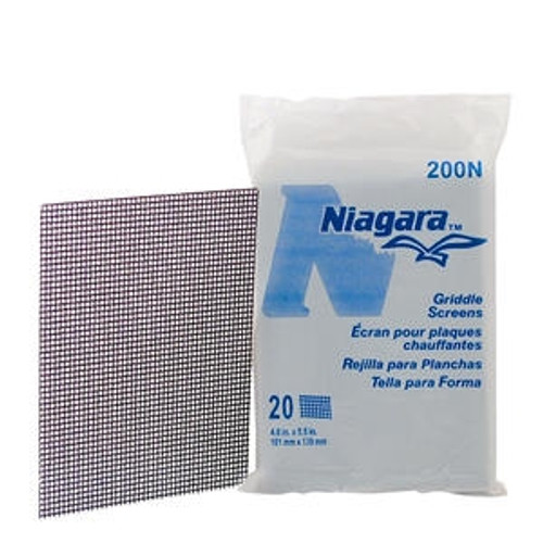 Niagara Griddle Screen