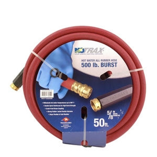 """Water Hose 50' x 5/8"""""""