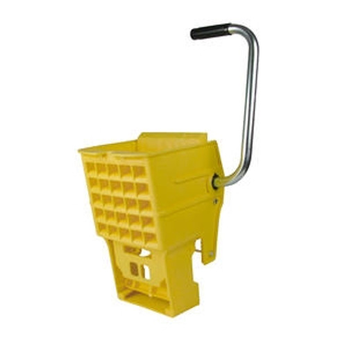 Splash Guard Wringer Yellow