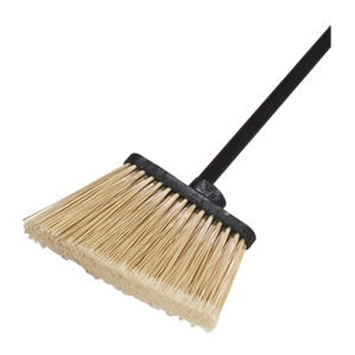 Duo-Sweep Lobby Angle Broom 36""