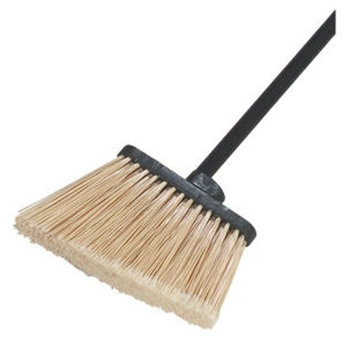 Duo-Sweep Angle Broom Medium Duty 48""
