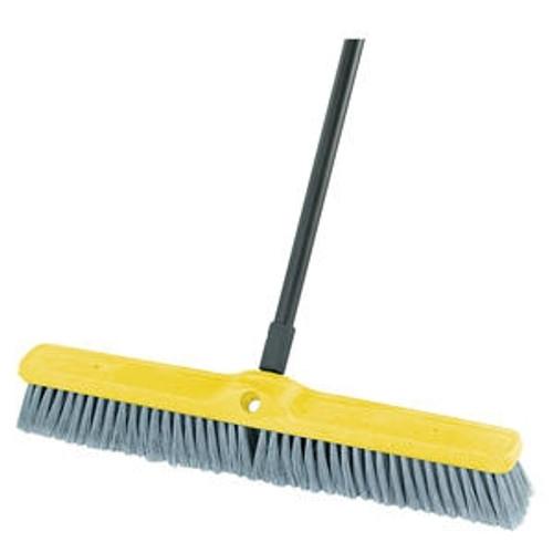 "Push Broom Head Fine 24"""