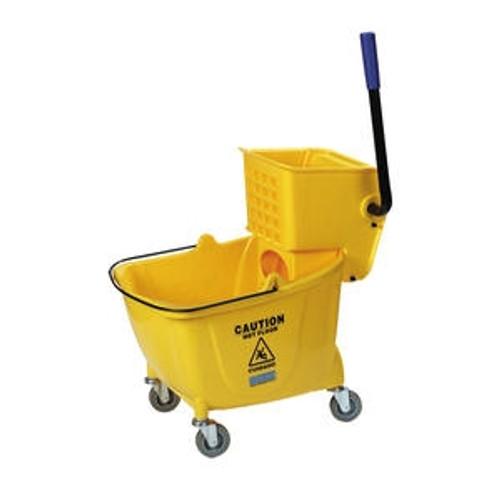 Flo-Pac Bucket/Wringer Combo 35 qt