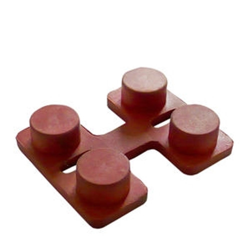 Mat Connector Red