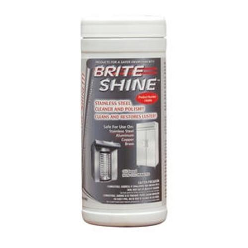 Brite Shine Cleaner Wipes