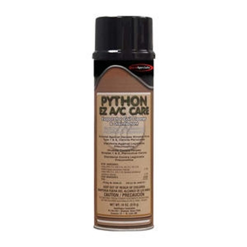 Python Coil Cleaner/Disinfectant
