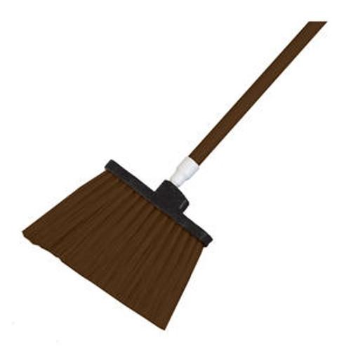 "Sparta Spectrum Duo-Sweep Angle Broom 56"""