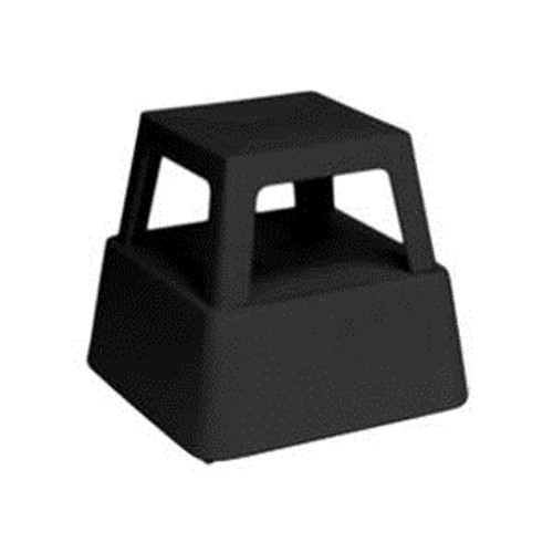 Stepstool Black