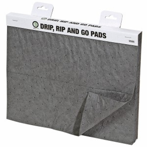 Universal Absorbent Pad Tablet