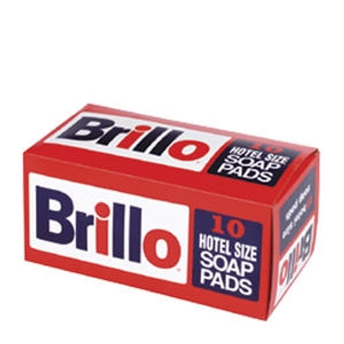 Brillo  Soap Pad