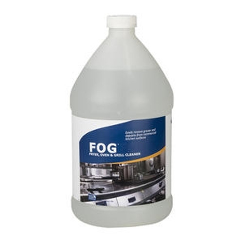FOG Fry/Oven/Grill Cleaner
