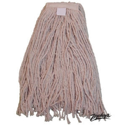 Natural Loop Mop Large with Wide Band