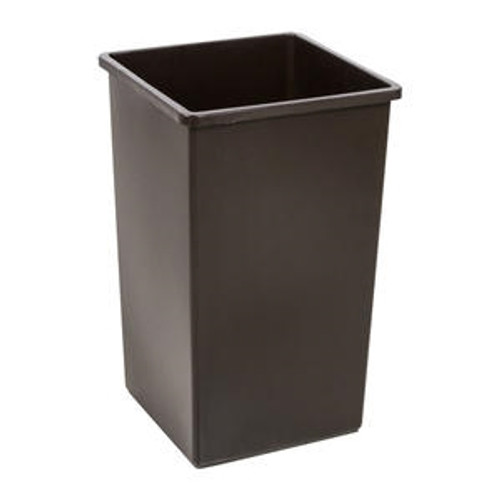 Swingline Container Brown 25 gal
