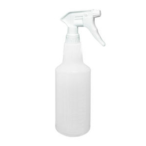 Spray Bottle with Head 32 oz
