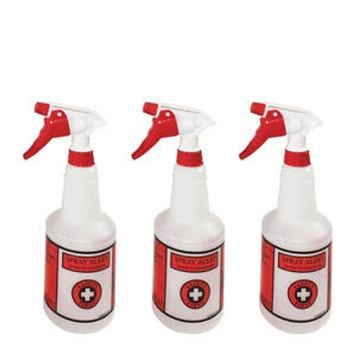 Spray Bottle Alert System 24 oz