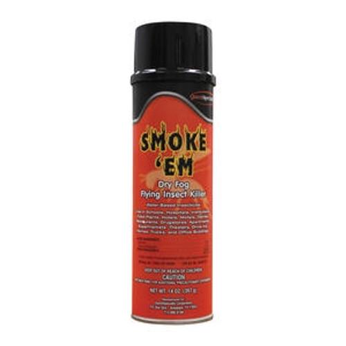 Smoke 'Em Insect Killer