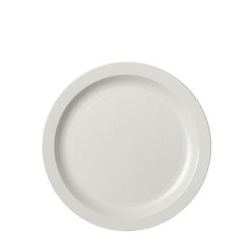 """Camwear Plate NR White 8 1/4"""""""