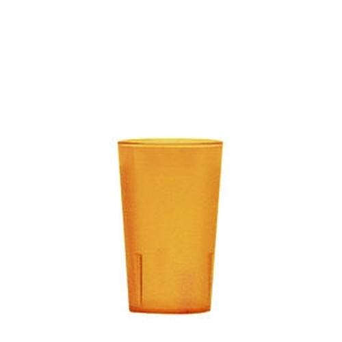 Colorware Tumbler Amber 9.8oz