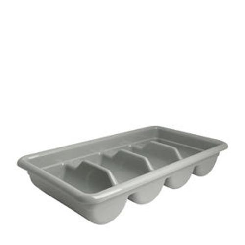 Cutlery Box Gray