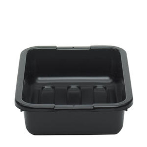 "Cambox Bus Box Black 15"" x 20"""