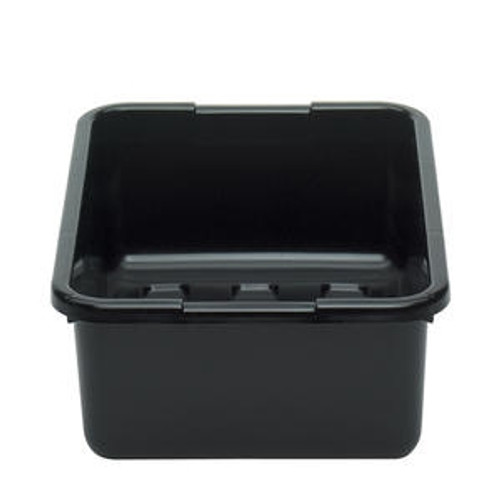"Cambox Bus Box Black 15"" x 21"""