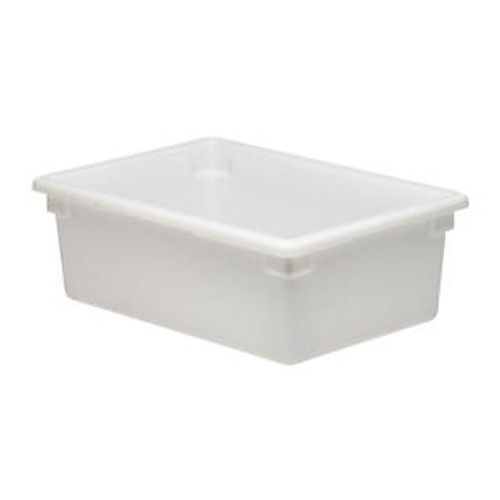 Food Storage Box White 17 gal
