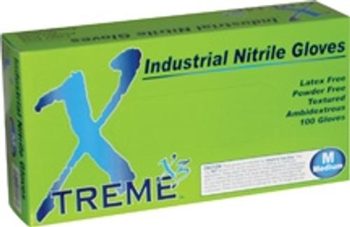 Xtreme X3 Nitrile Glove