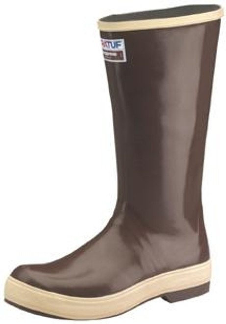 Xtratuf Boots - Standard and Insulated