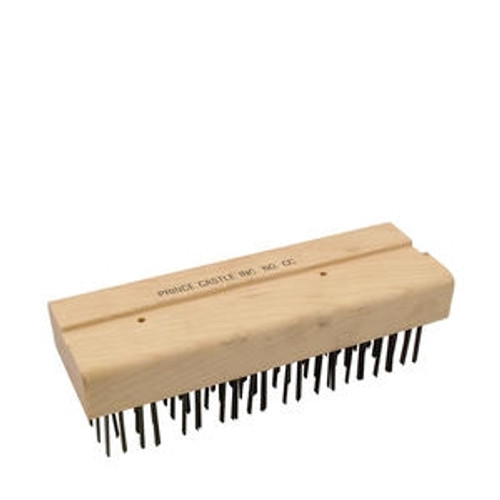 Charbroiler Brush Replacement Coarse