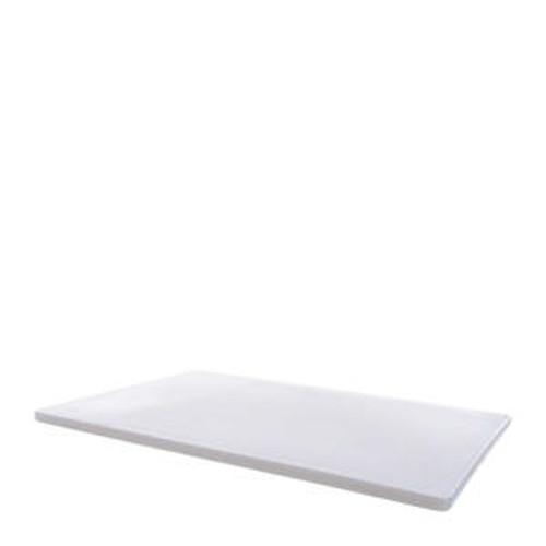 """Cutting Board White 15"""" x 20"""""""