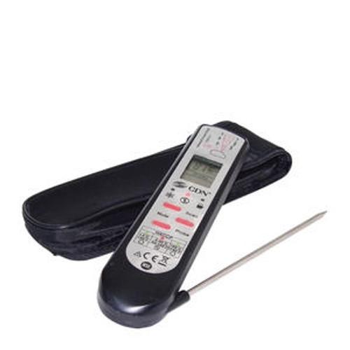 ProAccurate Infrared/Thermocouple ProbeThermometer
