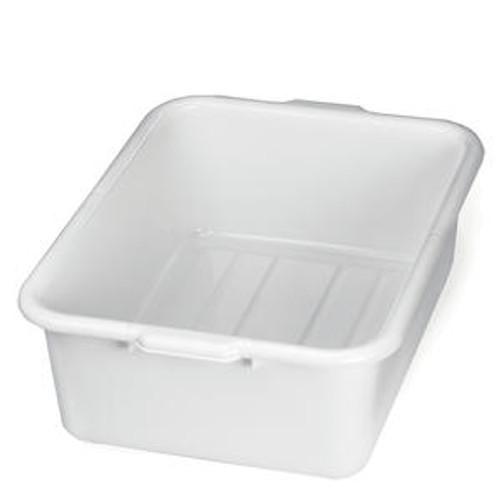 "Freezer Box White 21 1/4"" x 15 3/4"" x 7"""
