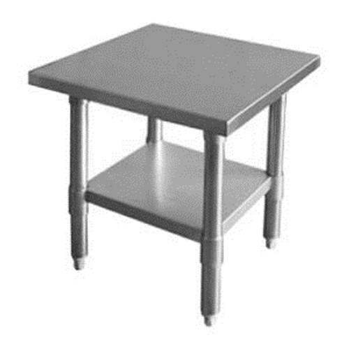 "Work Table 18"" x 30"" x 35"""