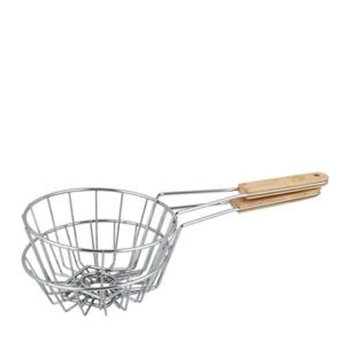 Tortilla Fry Basket 2 Piece