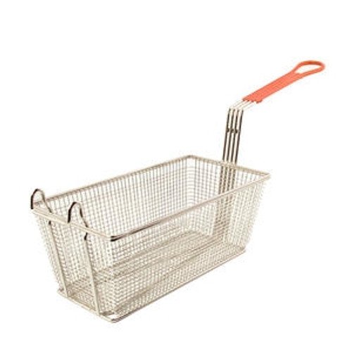 Fry Basket Red Handle