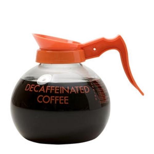 Coffee Pot Decaf