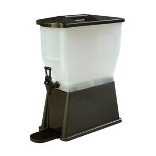 Dispenser Brown 3 gal