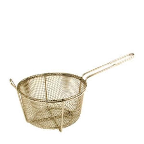 "Fry Basket Round 9 1/2"""