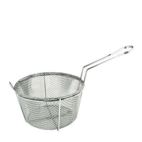 "Fry Basket Round 8 1/2""-1"