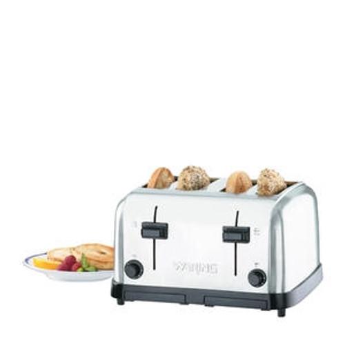 Toaster 4 Slot-1