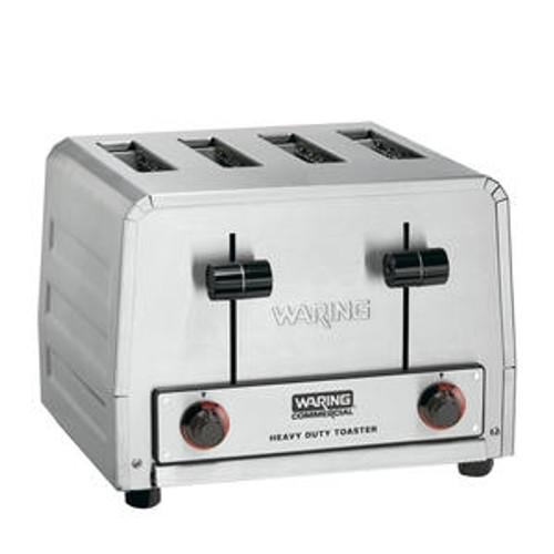 Toaster 4 Slot Heavy Duty