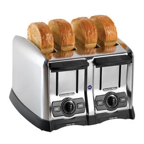 Toaster 4 Slot-2