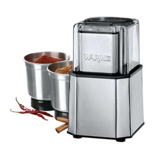 Commercial Heavy-Duty Spice Grinder