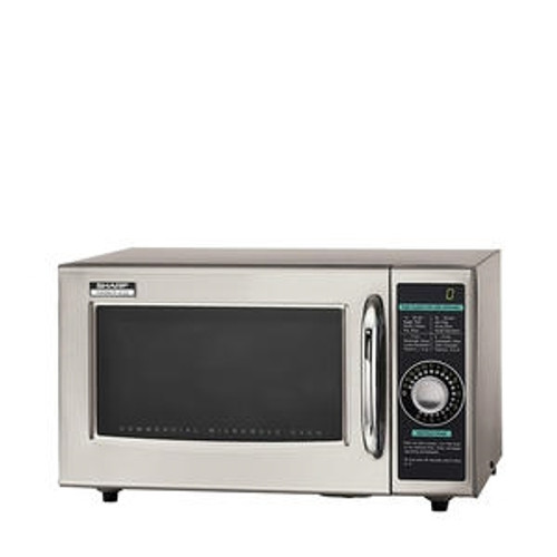 Commercial Microwave Oven Medium-Duty