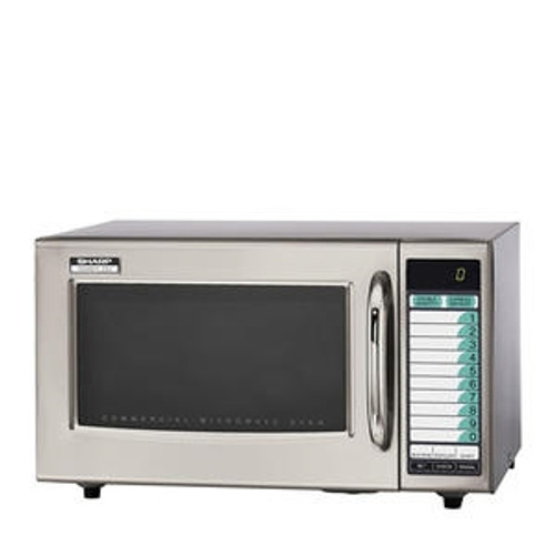 Commercial Microwave Oven Medium-Duty-1
