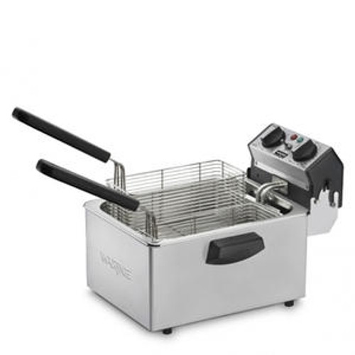 Compact Fryer 8.5 lb