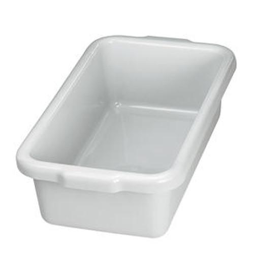 """Tote Box Gray 12"""" x 21"""""""