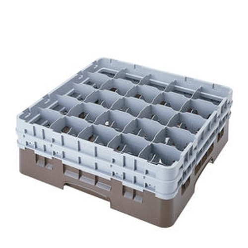Camrack 25 Compartment Soft Gray 3 5/8""